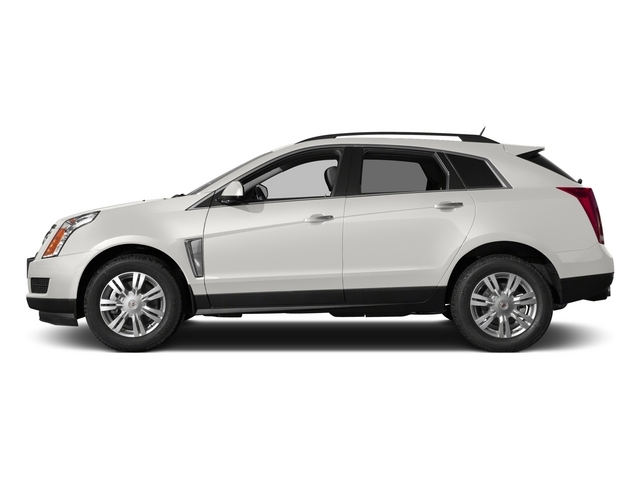 2015 Cadillac SRX AWD Luxury Collection w/ Navigation - Leather - Roof - 17391969 - 0