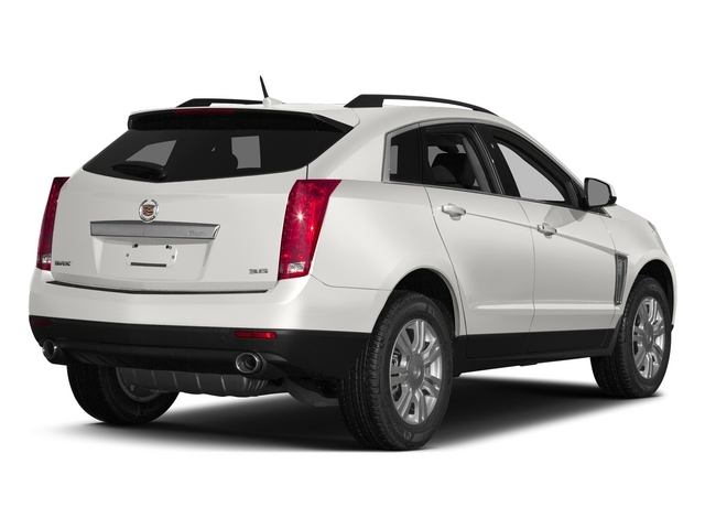 2015 Cadillac SRX AWD Luxury Collection w/ Navigation - Leather - Roof - 17391969 - 2