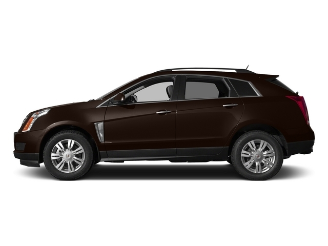 2015 Cadillac SRX AWD 4dr Luxury Collection - 17614547 - 0