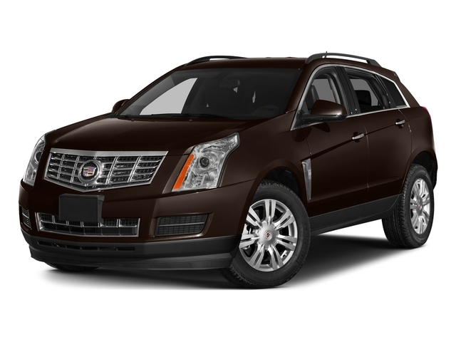 2015 Cadillac SRX AWD 4dr Luxury Collection - 17614547 - 1