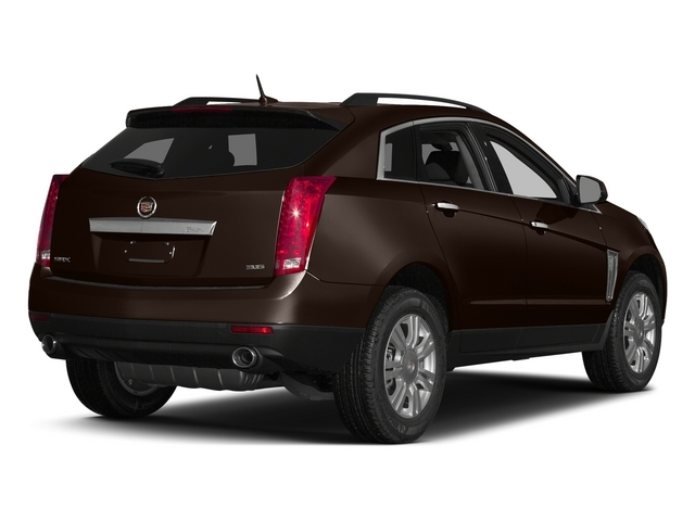 2015 Cadillac SRX AWD 4dr Luxury Collection - 17614547 - 2