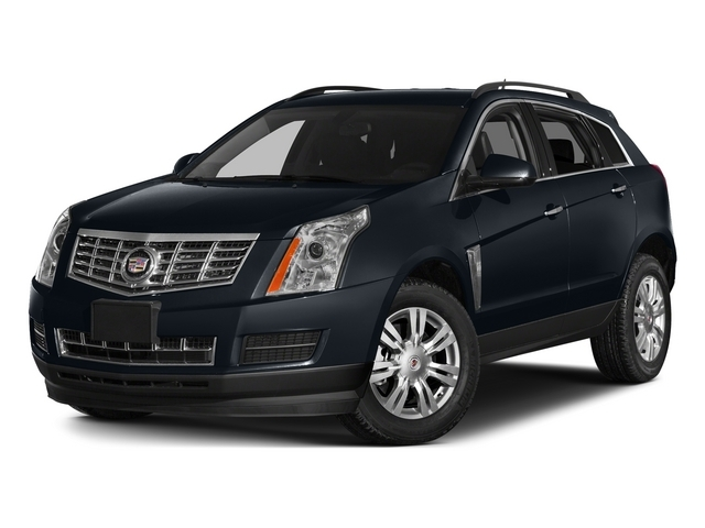 2015 Cadillac SRX AWD 4dr Premium Collection - 17100610 - 1
