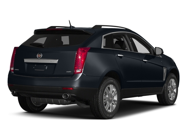 2015 Cadillac SRX AWD 4dr Premium Collection - 17100610 - 2