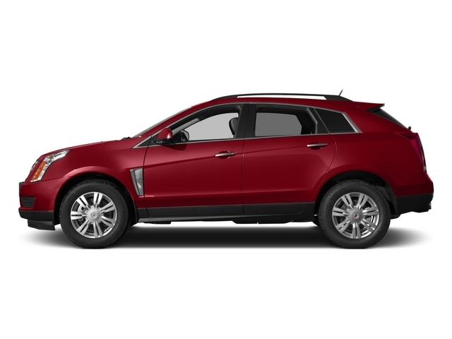 2015 Cadillac SRX AWD 4dr Luxury Collection - 17664628 - 0