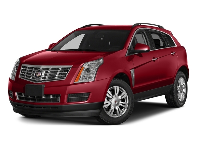 2015 Cadillac SRX AWD 4dr Luxury Collection - 17664628 - 1