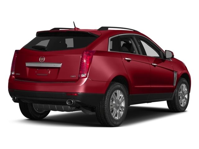 2015 Cadillac SRX AWD 4dr Luxury Collection - 17664628 - 2