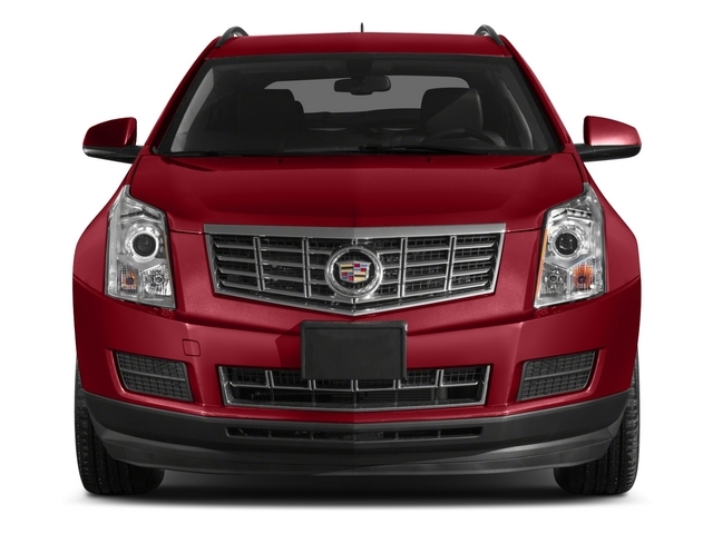 2015 Cadillac SRX AWD 4dr Luxury Collection - 17918216 - 3