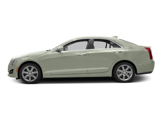 2015 Cadillac ATS Sedan 4dr Sedan 2.0L Luxury AWD - 17614629 - 0