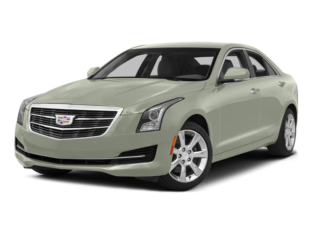 2015 Cadillac ATS Sedan 4dr Sedan 2.0L Luxury AWD - 17614629 - 1