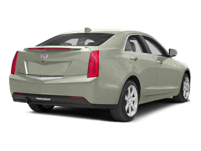 2015 Cadillac ATS Sedan 4dr Sedan 2.0L Luxury AWD - 17614629 - 2