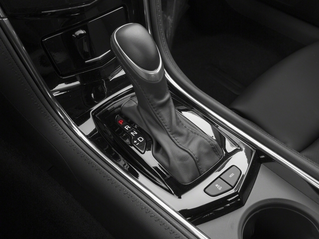 2015 Cadillac ATS 2.0L Turbo Luxury - 18655167 - 9