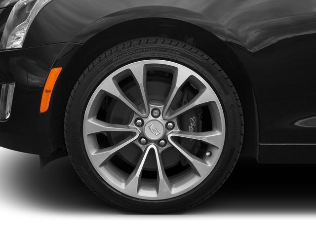 2015 Cadillac ATS 2.0L Turbo Luxury - 18655167 - 10