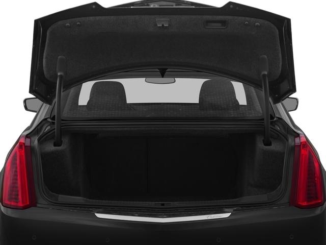 2015 Cadillac ATS 2.0L Turbo Luxury - 18655167 - 11