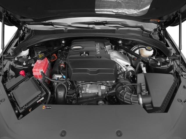 2015 Cadillac ATS 2.0L Turbo Luxury - 18655167 - 12