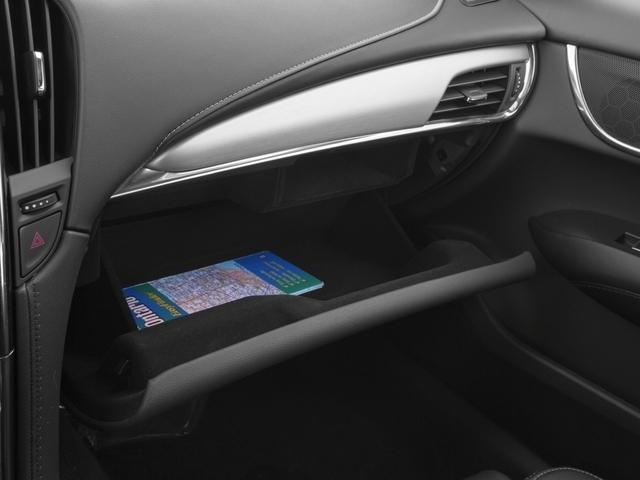 2015 Cadillac ATS 2.0L Turbo Luxury - 18655167 - 14