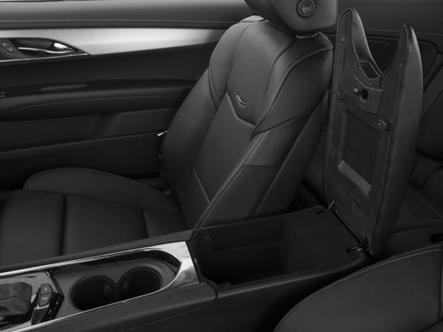2015 Cadillac ATS 2.0L Turbo Luxury - 18655167 - 15