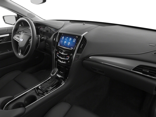2015 Cadillac ATS 2.0L Turbo Luxury - 18655167 - 16