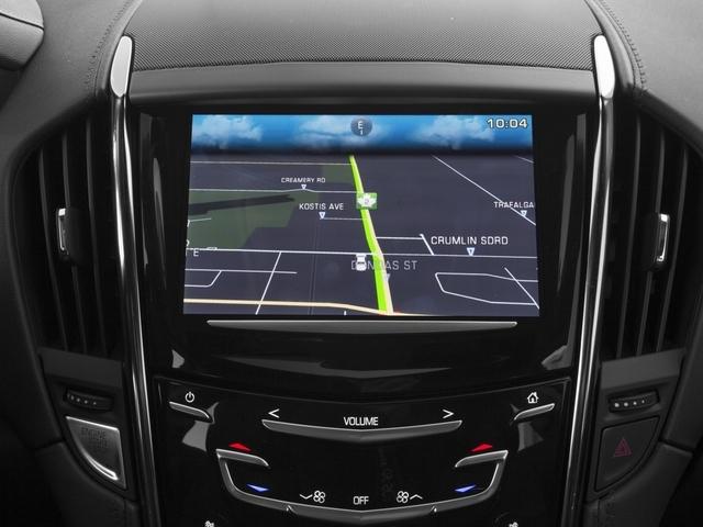 2015 Cadillac ATS 2.0L Turbo Luxury - 18655167 - 18