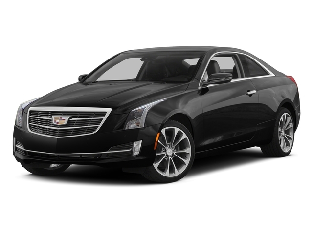 2015 Cadillac ATS 2.0L Turbo Luxury - 18655167 - 1