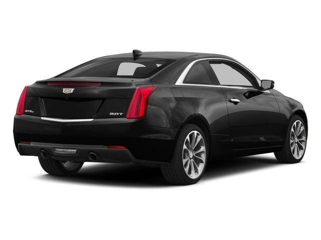 2015 Cadillac ATS 2.0L Turbo Luxury - 18655167 - 2
