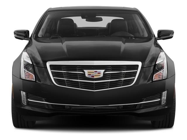2015 Cadillac ATS 2.0L Turbo Luxury - 18655167 - 3