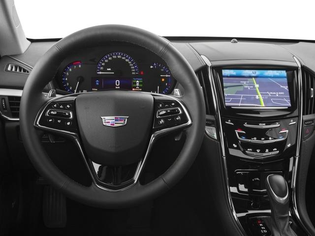 2015 Cadillac ATS 2.0L Turbo Luxury - 18655167 - 5
