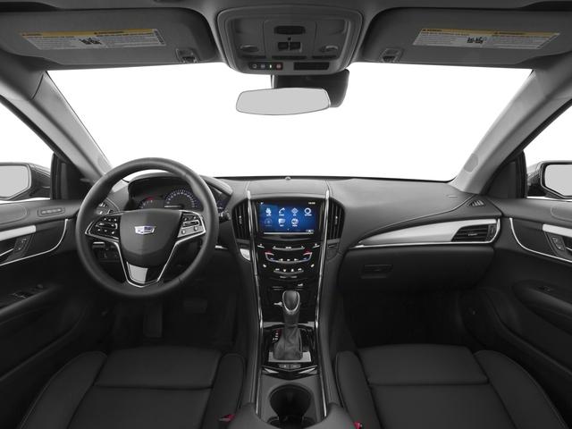 2015 Cadillac ATS 2.0L Turbo Luxury - 18655167 - 6