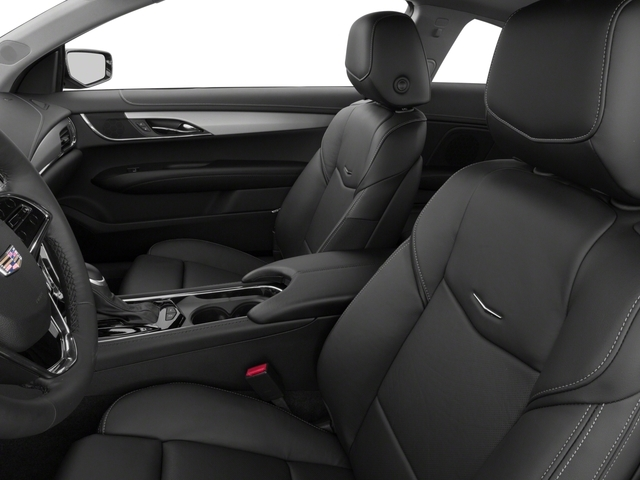2015 Cadillac ATS 2.0L Turbo Luxury - 18655167 - 7
