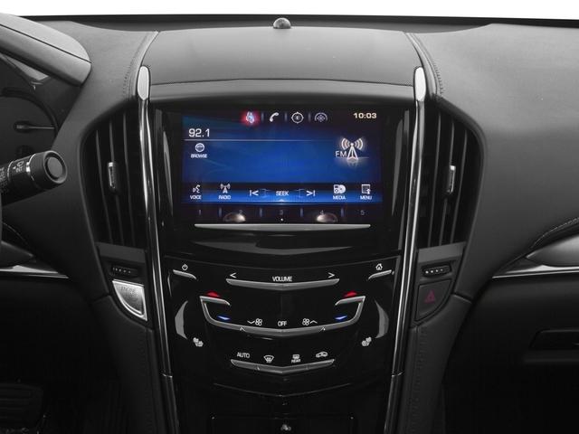 2015 Cadillac ATS 2.0L Turbo Luxury - 18655167 - 8