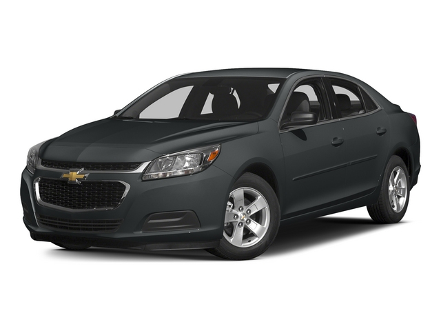2015 Chevrolet Malibu 4dr Sedan LS w/1LS - 18360786 - 1
