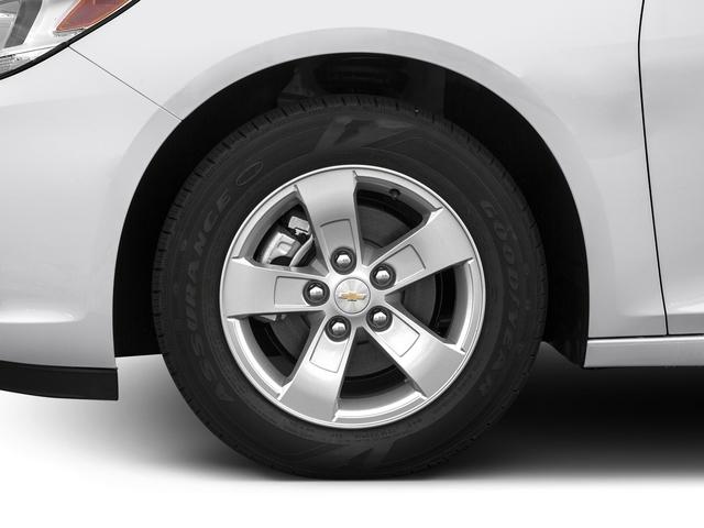 2015 Chevrolet Malibu 4dr Sedan LS w/1LS - 18360786 - 10