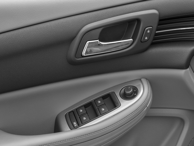 2015 Chevrolet Malibu 4dr Sedan LS w/1LS - 18360786 - 17