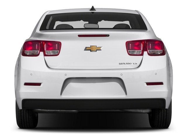 2015 Chevrolet Malibu 4dr Sedan LS w/1LS - 18360786 - 4