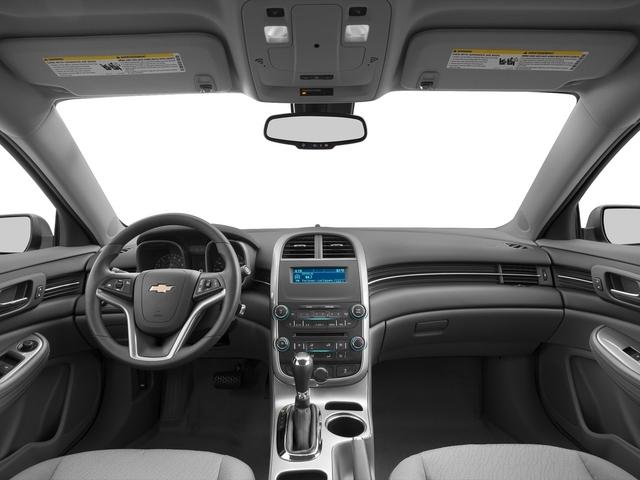 2015 Chevrolet Malibu 4dr Sedan LS w/1LS - 18360786 - 6