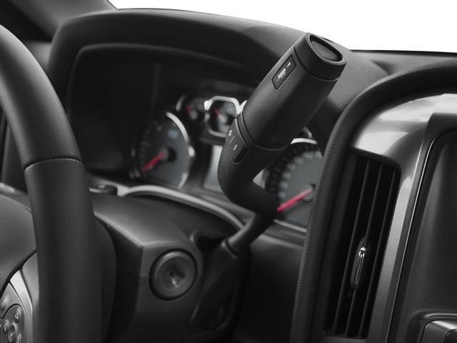 2015 Chevrolet Silverado 1500 LT 4WD Double Cab  - 18595547 - 9