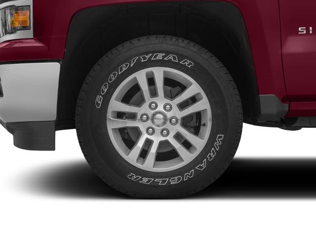 2015 Chevrolet Silverado 1500 LT 4WD Double Cab  - 18595547 - 10