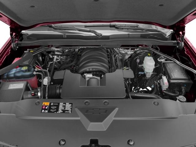 2015 Chevrolet Silverado 1500 LT 4WD Double Cab  - 18595547 - 12