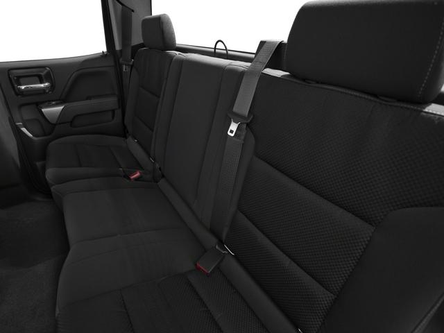 2015 Chevrolet Silverado 1500 LT 4WD Double Cab  - 18595547 - 13