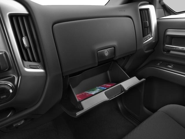 2015 Chevrolet Silverado 1500 LT 4WD Double Cab  - 18595547 - 14