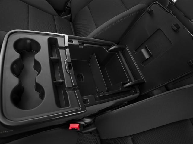 2015 Chevrolet Silverado 1500 LT 4WD Double Cab  - 18595547 - 15