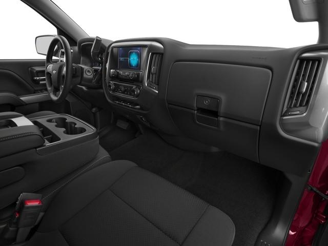 2015 Chevrolet Silverado 1500 LT 4WD Double Cab  - 18595547 - 16