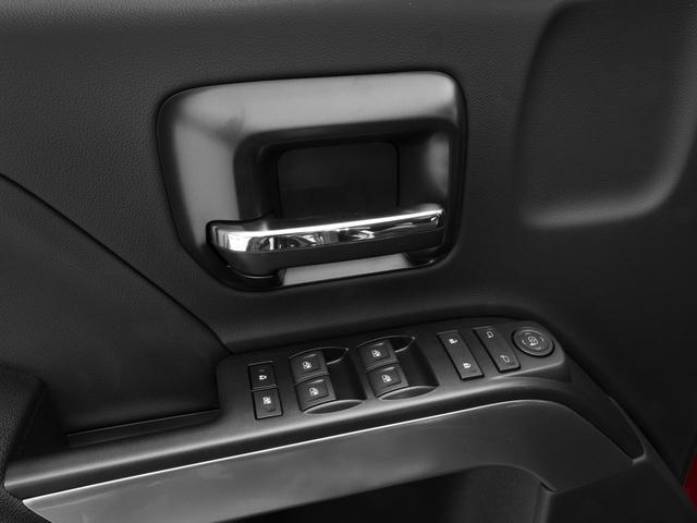 2015 Chevrolet Silverado 1500 LT 4WD Double Cab  - 18595547 - 17