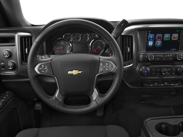 2015 Chevrolet Silverado 1500 LT 4WD Double Cab  - 18595547 - 5