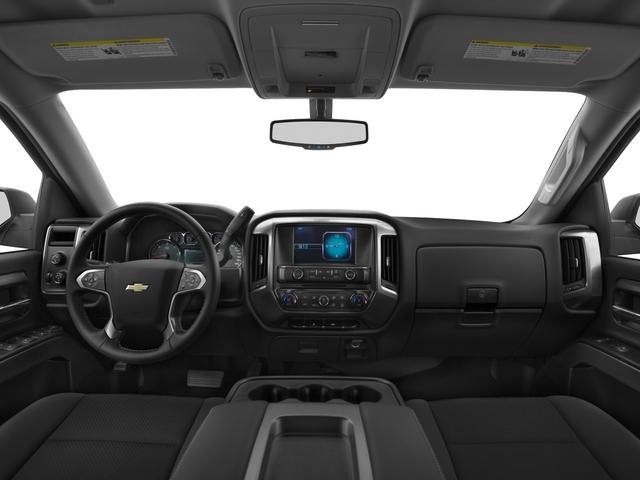 2015 Chevrolet Silverado 1500 LT 4WD Double Cab  - 18595547 - 6