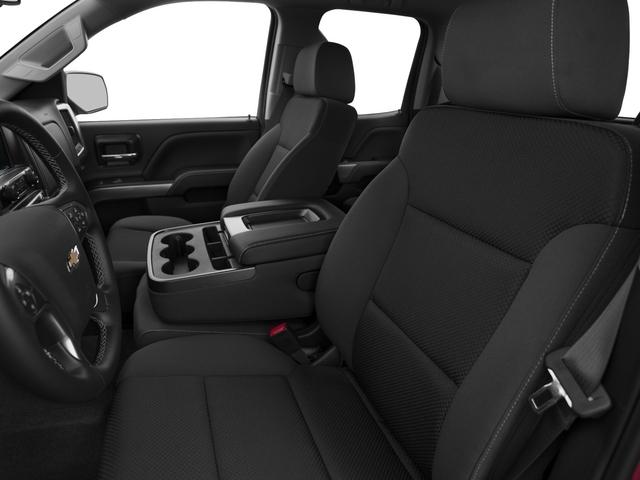 2015 Chevrolet Silverado 1500 LT 4WD Double Cab  - 18595547 - 7
