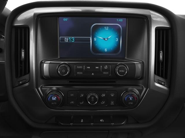2015 Chevrolet Silverado 1500 LT 4WD Double Cab  - 18595547 - 8