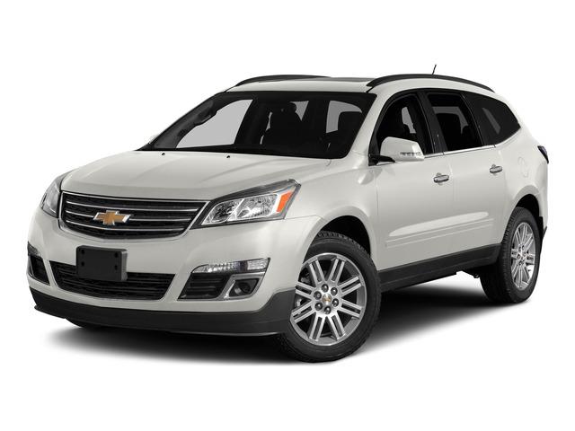 2015 Chevrolet Traverse FWD 4dr LT w/1LT - 18494487 - 1