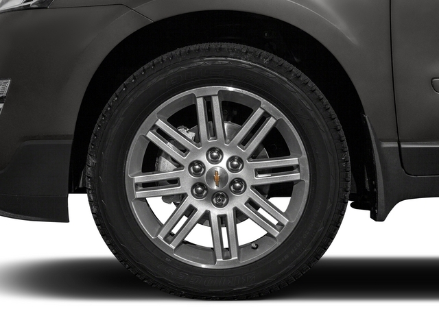 2015 Chevrolet Traverse FWD 4dr LT w/1LT - 18494487 - 10