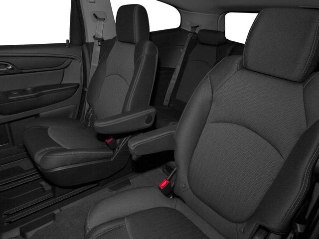 2015 Chevrolet Traverse FWD 4dr LT w/1LT - 18494487 - 13