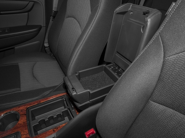2015 Chevrolet Traverse FWD 4dr LT w/1LT - 18494487 - 15